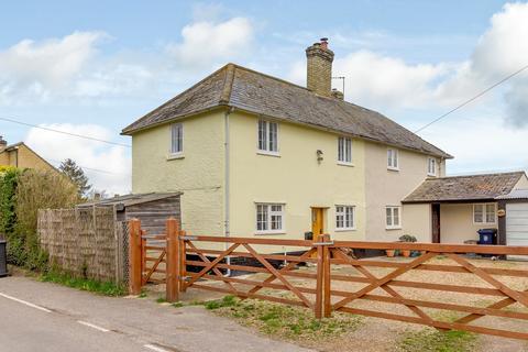 2 bedroom cottage for sale - Royston Road, Litlington, Royston, SG8