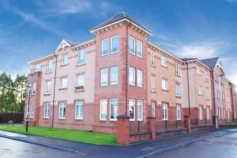 2 bedroom apartment to rent - Old Station Court, Bothwell, South Lanarkshire, G71 8PE