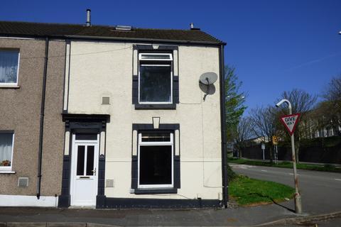2 bedroom end of terrace house for sale - Skinner Street, Waun Wen, Swansea, SA1