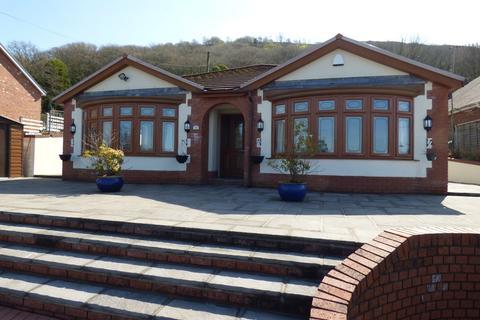 4 bedroom bungalow for sale - Graigola Road, Glais, Swansea, SA7