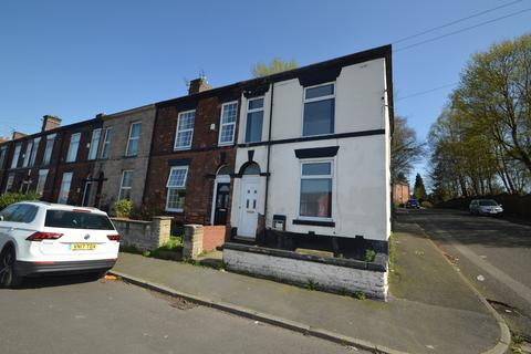 3 bedroom terraced house to rent - Irwell Street, Radcliffe, Manchester, M26