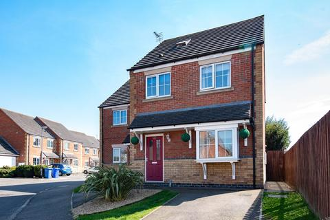 4 bedroom semi-detached house for sale - Tannery Close, Boston, PE21