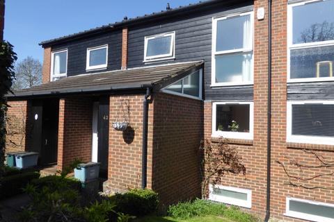3 bedroom terraced house for sale - Bowens Wood