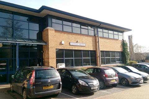 Office to rent - Cedar House, Hainault Business Park, Peregrine Road, Hainault, Ilford, Essex, IG6 3SZ