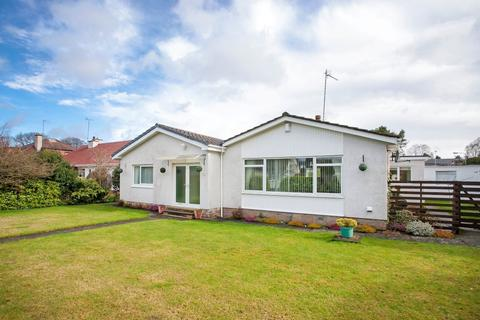 4 bedroom detached bungalow for sale - Broomcroft Road, Newton Mearns, Glasgow, G77