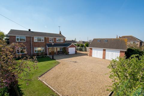 5 bedroom detached house for sale - Cobgate Close, Whaplode, PE12