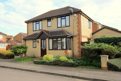3 bedroom detached house for sale - Salisbury Road, Flitwick, MK45