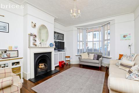 4 bedroom terraced house for sale - Brooker Street, Hove, BN3