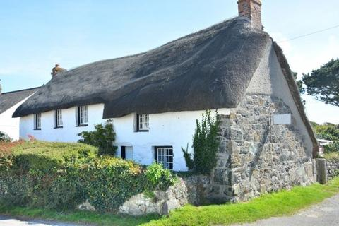5 bedroom cottage for sale - THE HAVEN, RUAN MINOR, TR12