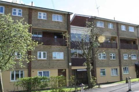 3 bedroom flat to rent - Knightsbridge Court, Oakthorpe Drive Kingshurst B37 6HX