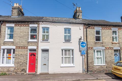 3 bedroom terraced house for sale - Argyle Street, Cambridge