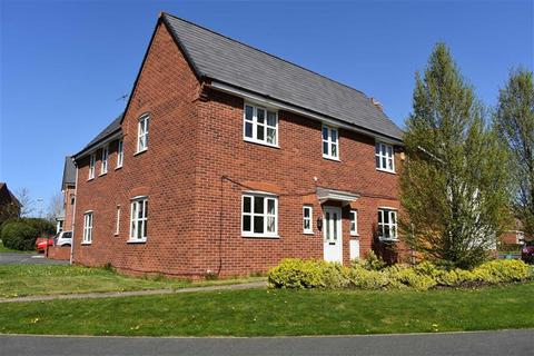 4 bedroom detached house to rent - Petersfield Way, Wychwood Village, Weston