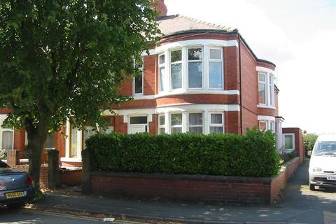 1 bedroom flat to rent - Ruskin Road, Crewe