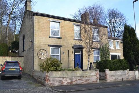1 bedroom apartment to rent - Pudsey Road, Bramley, Leeds, LS13