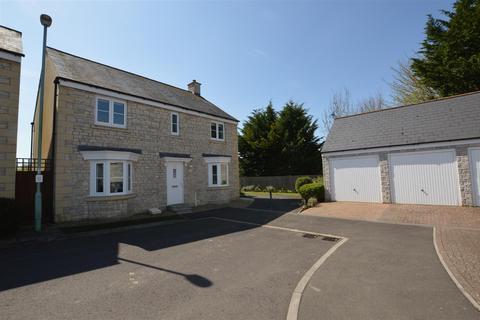 4 bedroom detached house for sale - Colliers Way, Haydon, Radstock
