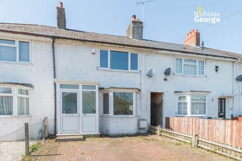 2 bedroom house to rent - The Centreway, Yardley Wood, B14 4HX