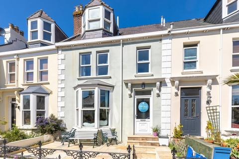 1 bedroom maisonette for sale - Belmont Road, St. Peter Port, Guernsey