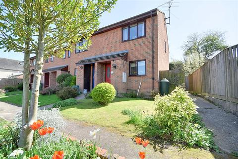 2 bedroom end of terrace house for sale - Winchester Road, Hawkhurst, Cranbrook