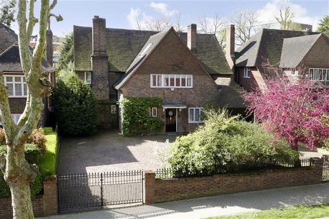 7 bedroom detached house for sale - Westleigh Avenue, Putney, SW15