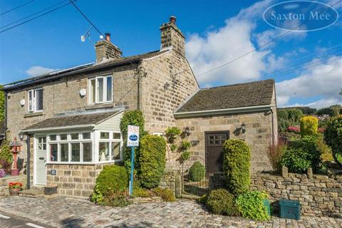 3 bedroom semi-detached house for sale - Hollin House Lane, Near Loxley, Sheffield, S6