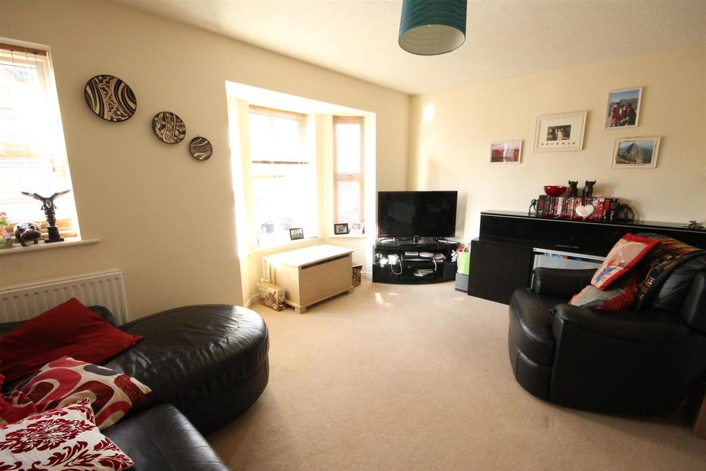 Wye Close Hilton Derby 3 Bed Terraced House For Sale 163