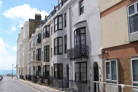 Studio to rent - Burlington Street, Brighton, BN2 1AU