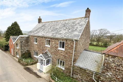 5 bedroom detached house for sale - Atherington, Umberleigh, Devon, EX37