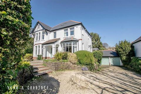 7 bedroom detached house for sale - Windsor Road, Radyr, Cardiff