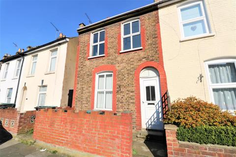 2 bedroom end of terrace house for sale - Cutmore Street, Gravesend