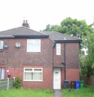 3 bedroom semi-detached house to rent - Thelwall Avenue, Manchester