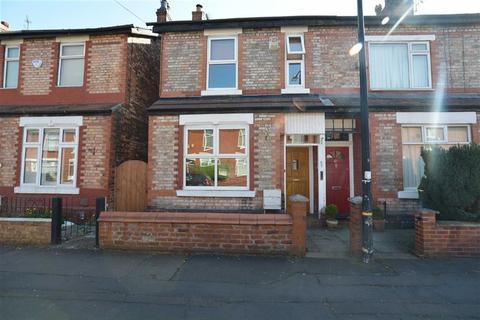 2 bedroom end of terrace house for sale - Jackson Street, STRETFORD