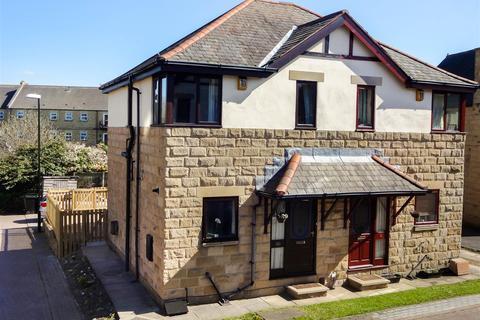 2 bedroom semi-detached house for sale - Keel Moorings, Rodley