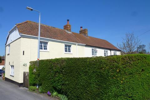 2 bedroom cottage for sale - Dilton Marsh, Westbury