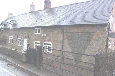 3 bedroom semi-detached house to rent - Park Gate Cottage, Black Park, Halton, Chirk, Wrexham, LL14