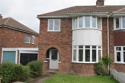 3 bedroom semi-detached house to rent - Coniston Road, Sutton Coldfield
