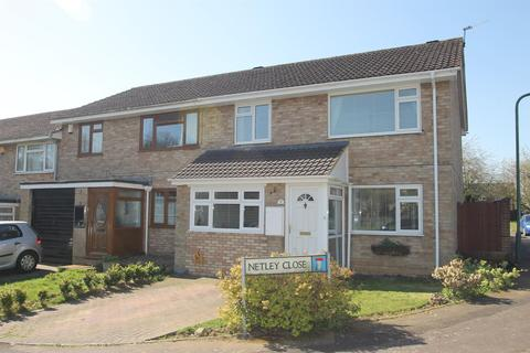 3 bedroom end of terrace house for sale - Netley Close, Maidstone