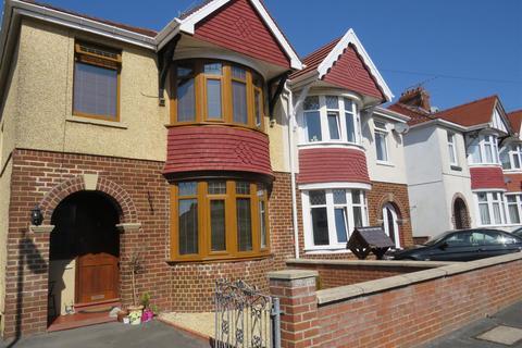 3 bedroom semi-detached house for sale - Denham Avenue, Llanelli