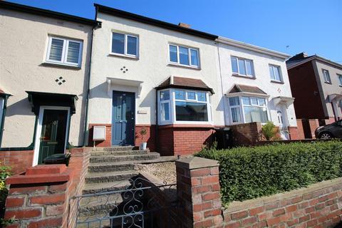 3 bedroom terraced house for sale - Denbigh Road, Newport