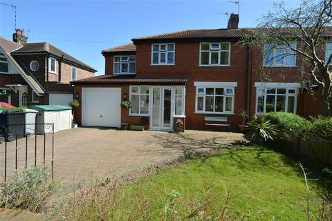 3 bedroom semi-detached house for sale - Southgate, URMSTON, Manchester