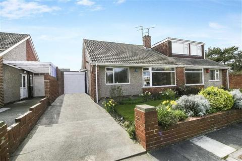 2 bedroom bungalow for sale - Nevis Close, Whitley Bay, Tyne And Wear