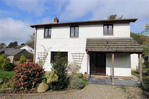 4 bedroom detached house for sale - TALYBONT, Ceredigion, Talybont