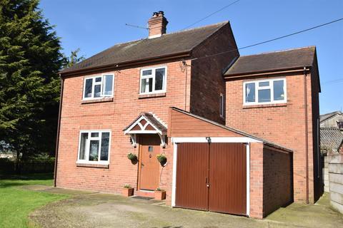 4 bedroom cottage for sale - Sedgeford, Edstaston, Wem SY4 5RG
