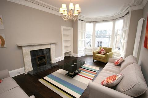 2 bedroom flat to rent - Marchmont Crescent
