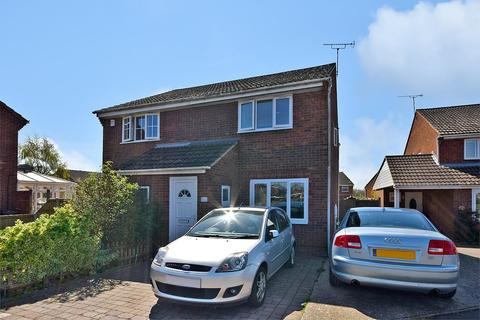 2 bedroom semi-detached house for sale - Collard Road, Willesborough, Ashford