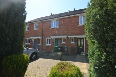 2 bedroom terraced house for sale - Vespasian Way, Kingsnorth