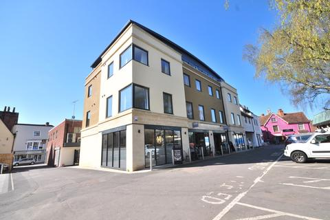 2 bedroom penthouse for sale - Castle House, Castle Bailey, Colchester, CO1 1FA