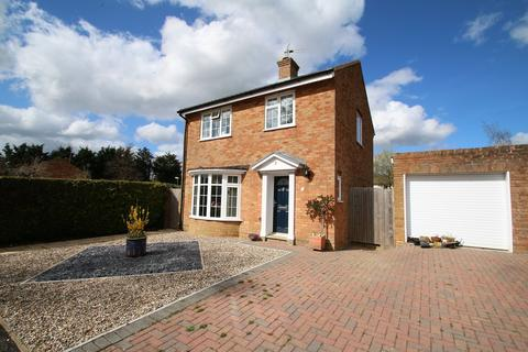 3 bedroom detached house for sale - Southgate Road, Tenterden