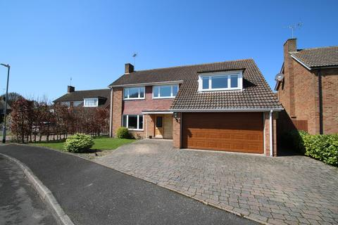 4 bedroom detached house for sale - Collison Place, Tenterden