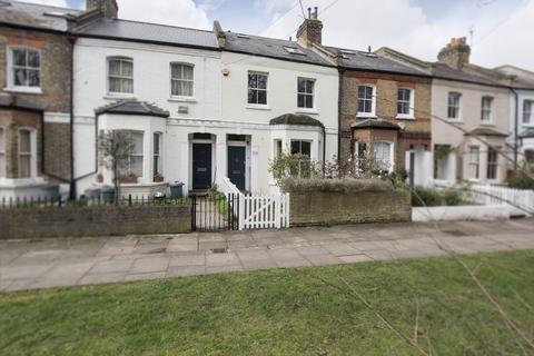 3 bedroom terraced house for sale - Bolingbroke Grove, Battersea, London