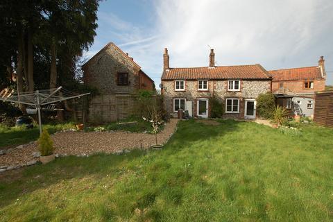 3 bedroom cottage for sale - Top Common, East Runton